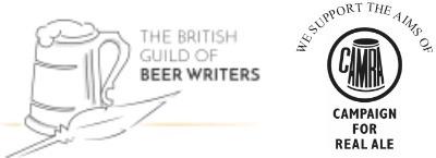 Guild of British Beer Writers Guild / CAMRA
